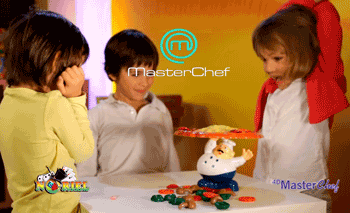 Master Chef Pizza 4D Jocuri pentru copii la Noriel