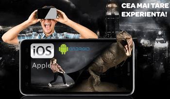 E-Boda Avatar transforma smartphone-ul in device 3D