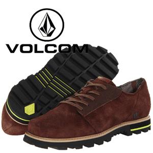 Pantofi barbatesti Volcom Camouflage