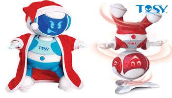vezi oferta Roboteii Dansatori Discorobo la Nicoro
