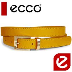 Curea dama ECCO Derna Mustar