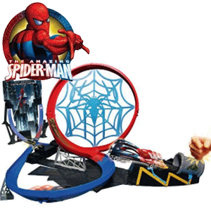 Set Circuit Spiderman Complex