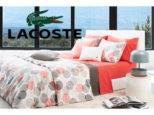 Lenjerii de pat Lacoste Odaiba Twin Comforter Set