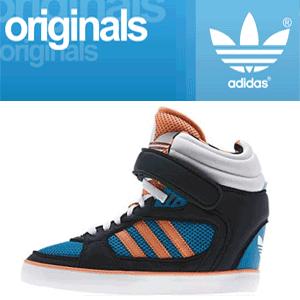 Platforme sport Adidas Originals Amberlight Up D65814
