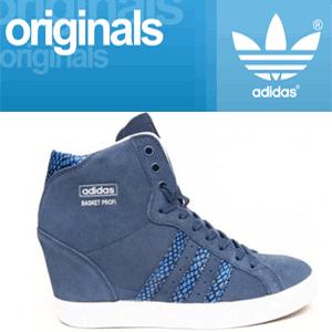 Platforme sport Adidas Originals