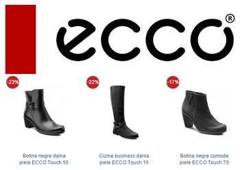 ECCO Dress Comfort Pantofi Botine Cizme Touch BF15