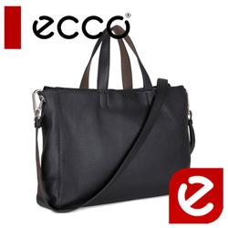 Geanta din piele naturala premium ECCO Elista