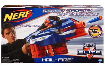 Jucariile NERF GUNS pentru fete si baieti