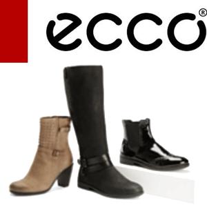 Vedeta petrecerilor de iarna cu pantofii potriviti de la ECCO!