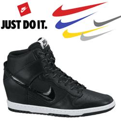 Platforme Nike Dunk Sky Hi Essential