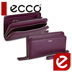 Portmoneu premium ECCO Deline