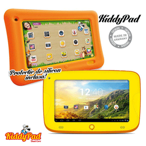 EasyPix - Tableta KiddyPad