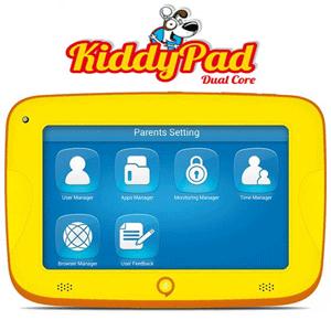 Tableta pentru copii EasyPix KiddyPad
