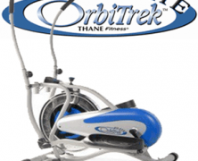 Aparat Fitness Eliptic Orbitrek Elite