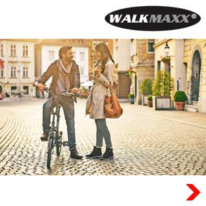 Ghete ortopedice Walkmaxx pentru barbati si femei