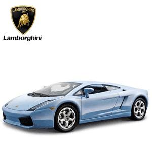 Masinuta jucarie Lamborghini Gallardo Bburago