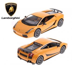 Lamborghini Gallardo Superleggera cu telecomanda