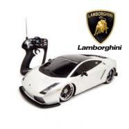 Modele de Masinute Lamborghini Gallardo de jucarie cu si fara radiocomanda