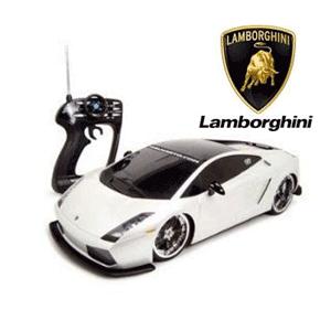 Masina cu telecomanda Lamborghini Gallardo