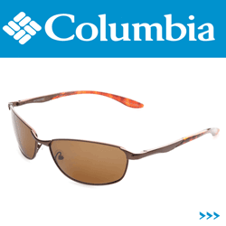 vezi oferta Ochelari de soare Columbia unisex cu rame din metal