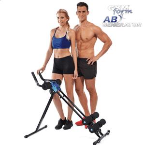 Fitness pentru acasa AB Generator