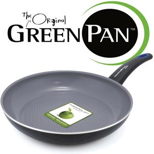 Tigai ceramice pentru aragazul cu inductie Greenpan Siena 3D