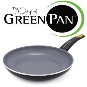 Tigaie Ceramica GreenPan Inductie Siena 3D