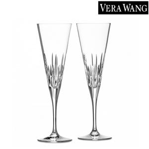 Set pahare sampanie din cristal Duchese Vera Wang cadouri de lux