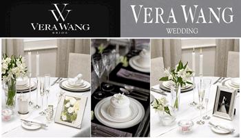 Decoratiuni pentru casa exclusiviste Vera Wang cadouri de nunta