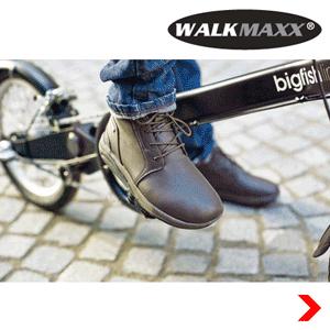 Ghete elegante ortopedice Walkmaxx barbatesti colectia toamna iarna