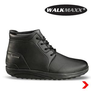 Ghete ortopedice Walkmaxx toamna iarna pentru barbati