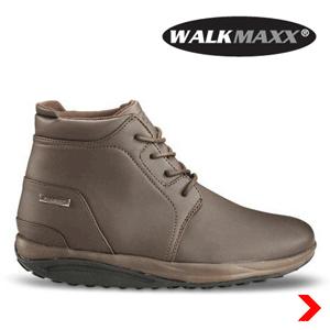 Ghete toamna iarna pentru barbati Walkmaxx