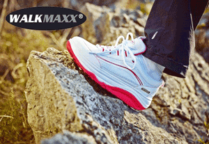 Incaltaminte sport Walkmaxx in Romania