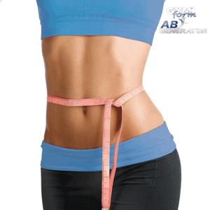 Intareste abdomenul si bicepsii cu AB Generator