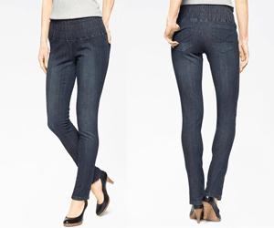 Leggins Jeans modelatori de dama