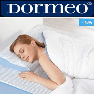 Perna anatomica Dormeo Siena 1+1 - magazin Dormeo