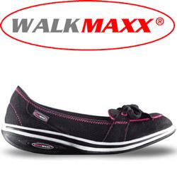 Mocasinii Fitness WALKMAXX