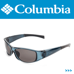 Ochelari de soare Columbia lentile polarizate, navy