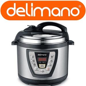 Oala electrica sub presiune Delimano Electric Pressure Multi Cooker