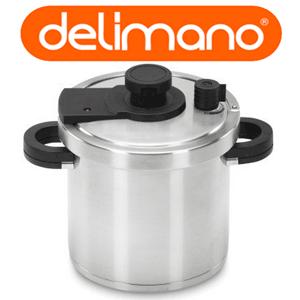 Oala sub presiune Delimano Tempo Pesto Pressure Cooker