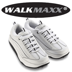 Pantofii sport Walkmaxx Sporty in oferta Topshop