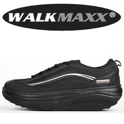 Pantofii sport talpa rotunjita Walkmaxx