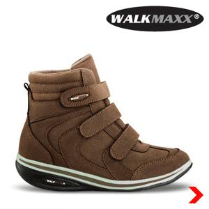 Ghetele Walkmaxx pentru femei