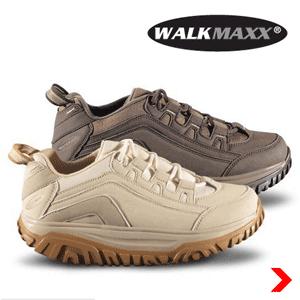 Ghetele Walkmaxx - mersul natural - ghete pentru femei si barbati