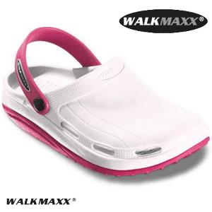 Sabotii usor Walkmaxx pentru stat in picioare