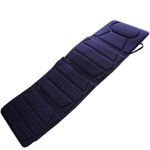 Saltea electrica de masaj cu telecomanda