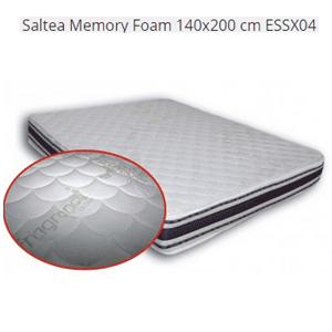 mai multe modele de saltele cu memorie Memory Foam