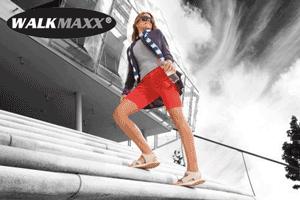 Sandalele mersului sanatos: Sandalele WalkmaXX