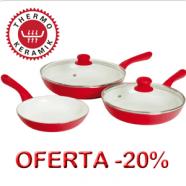 Duo Magic Tigaia Miraculoasa Thermo Ceramica