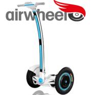 Monociclurile electrice cu acumulatori AirWheel